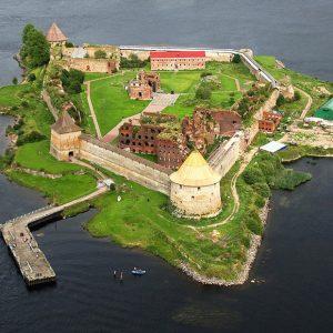 Fiart 32: Крепость Орешек (6 часов)