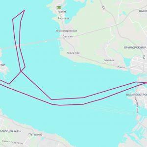 Форты и Кронштадт (5 часов)